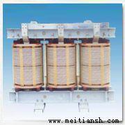 SGB(10)-□~□/10-0.4H级绝缘干式电力变压器