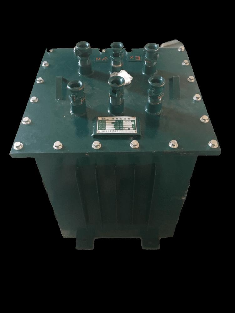 KSG系矿用隔爆型变压器
