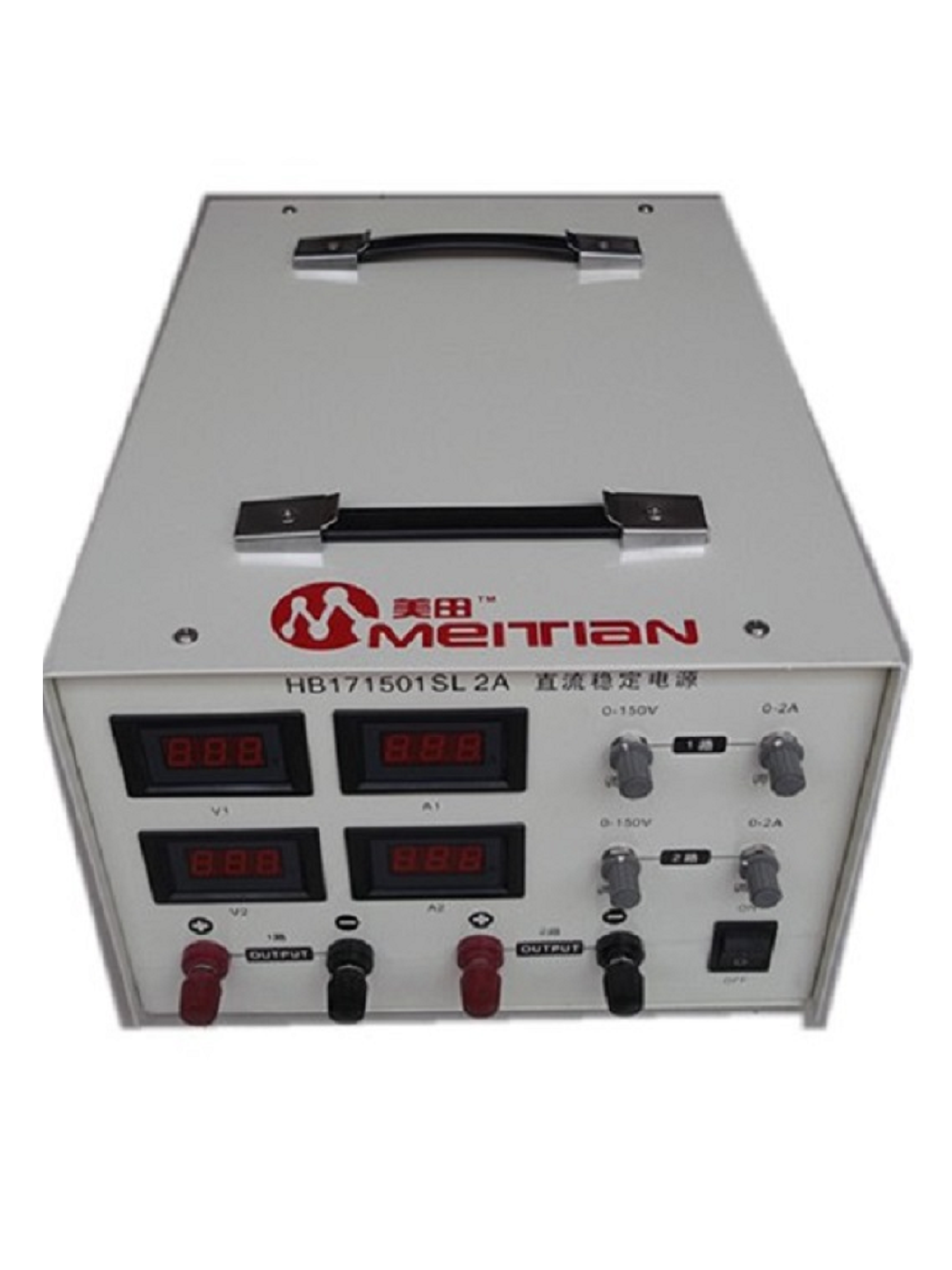 0-500V可调直流电源