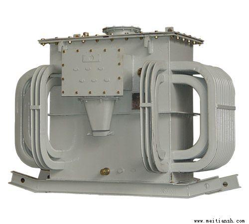 KS9系列矿用变压器