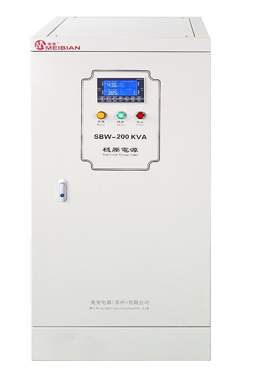 MT-SBW-进口设备稳压器