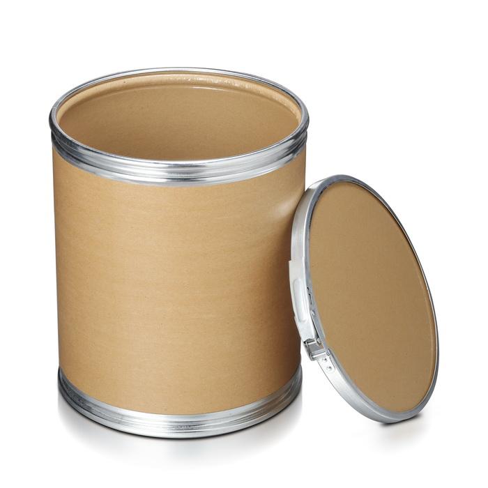 纸板桶在食品包装行业有什么作用?