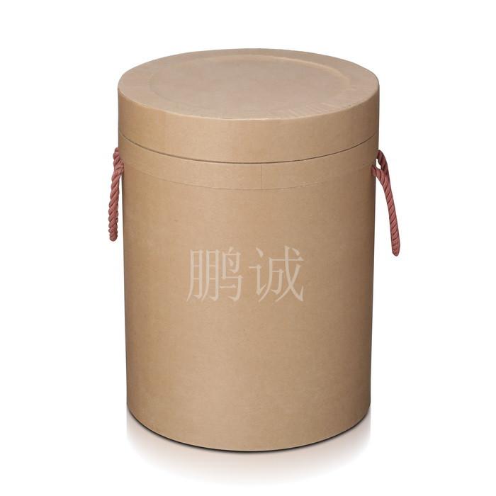 卷口全纸桶 PZAD-005