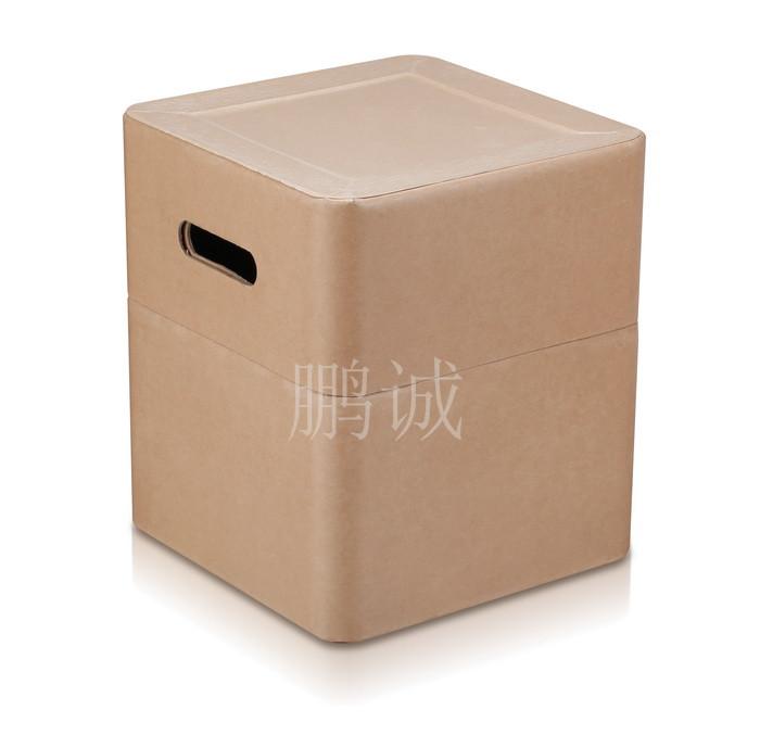 全纸方桶32cmX32cm  PZSD-003