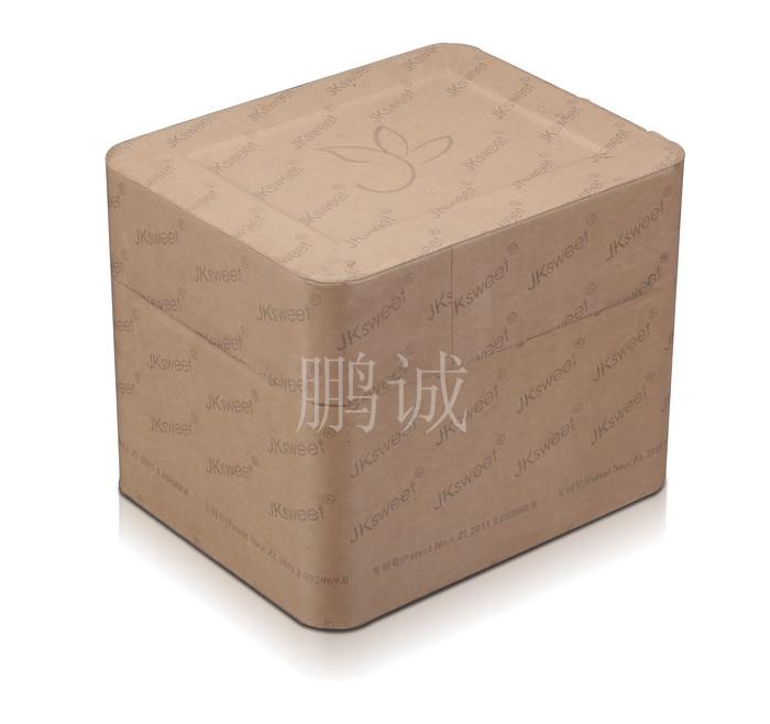 长方形纸桶800X800  PZRD-003