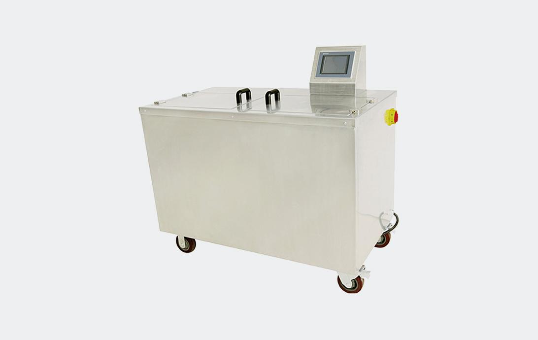 SW-12/18/24/36/48型耐洗色牢度试验机