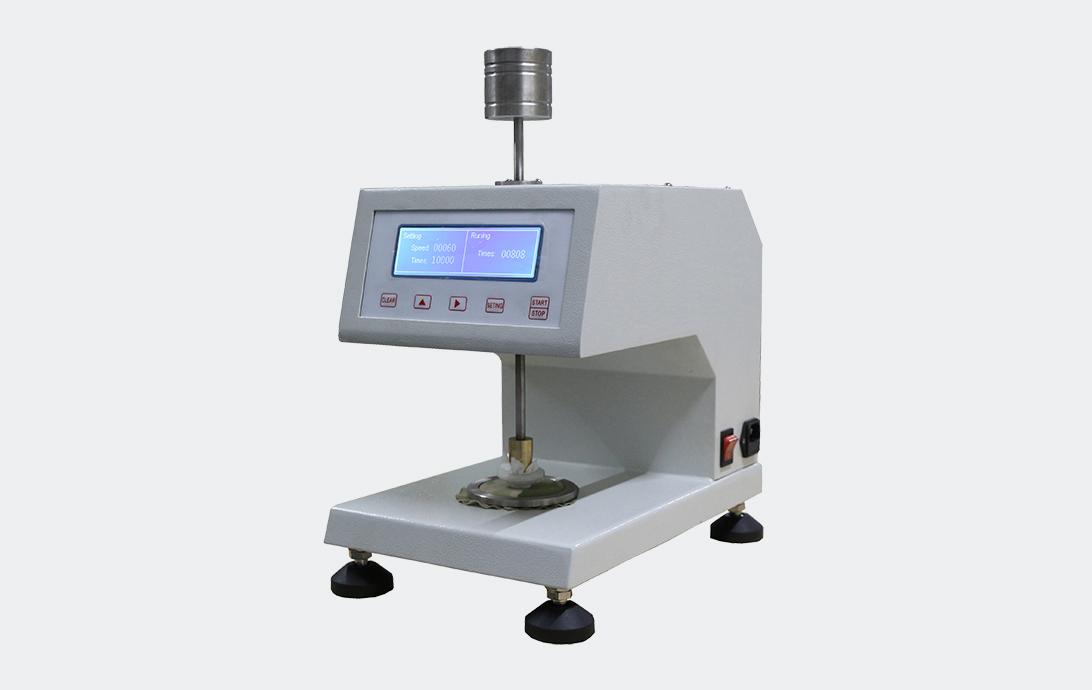 Y571F型电动旋转摩擦色牢度仪