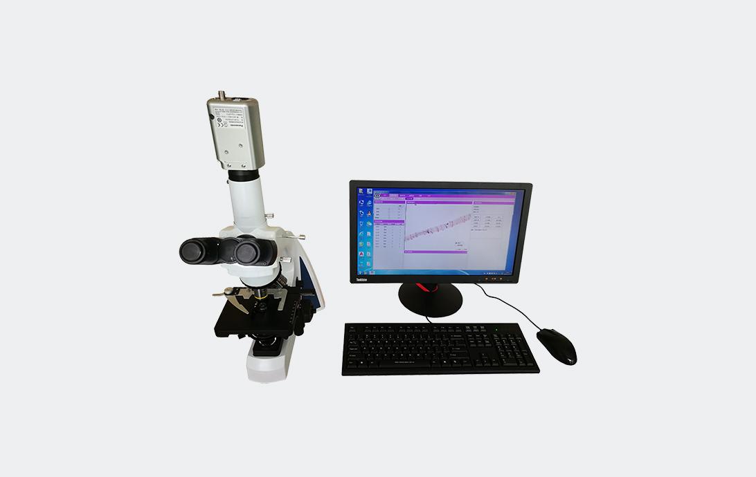 YG002C-Ⅱ型纤维综合分析仪