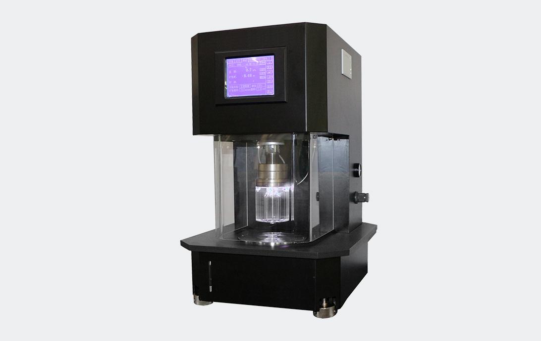 YG032G型滤纸胀破强度测试仪
