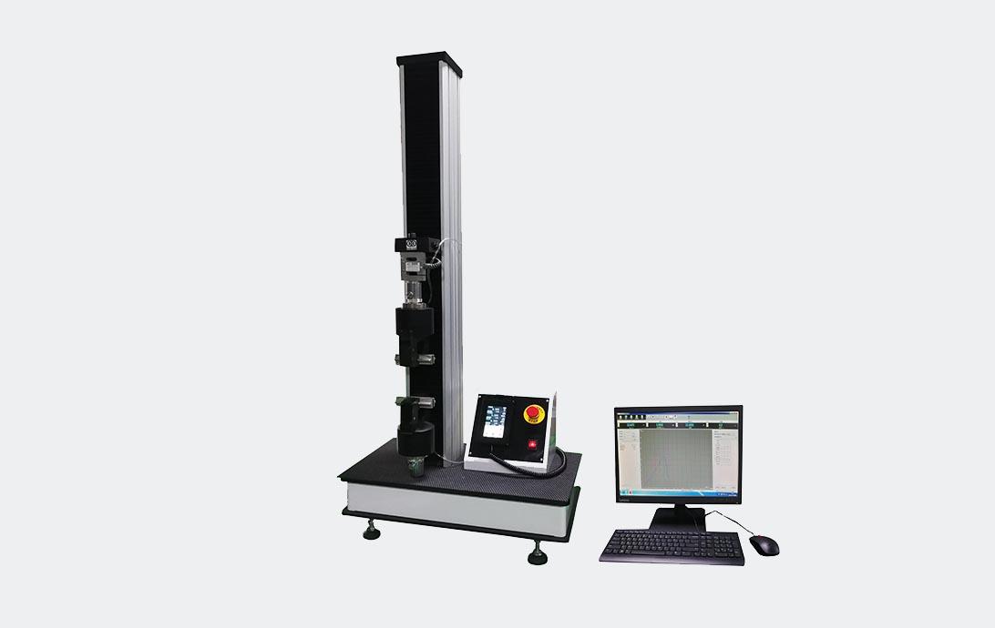 YG026Q型纸张电子强力机