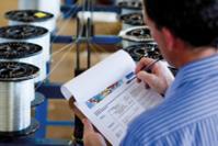 制造商商申请 bluesign® system 的好处