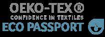 ECO PASSPORT by OEKO-TEX®