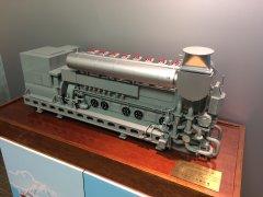 柴油机模型2