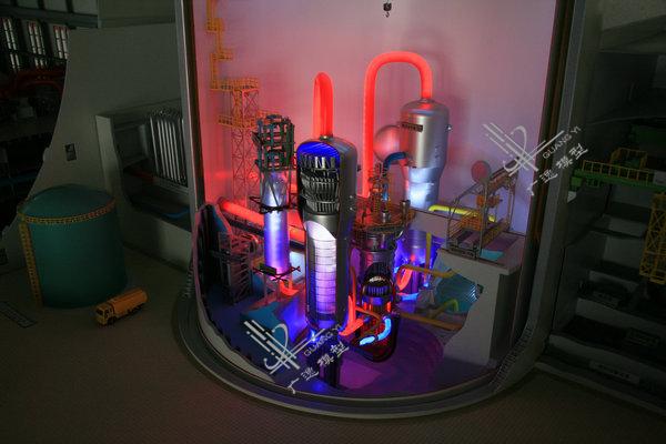 中广核1模型