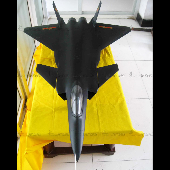 歼20战机模型