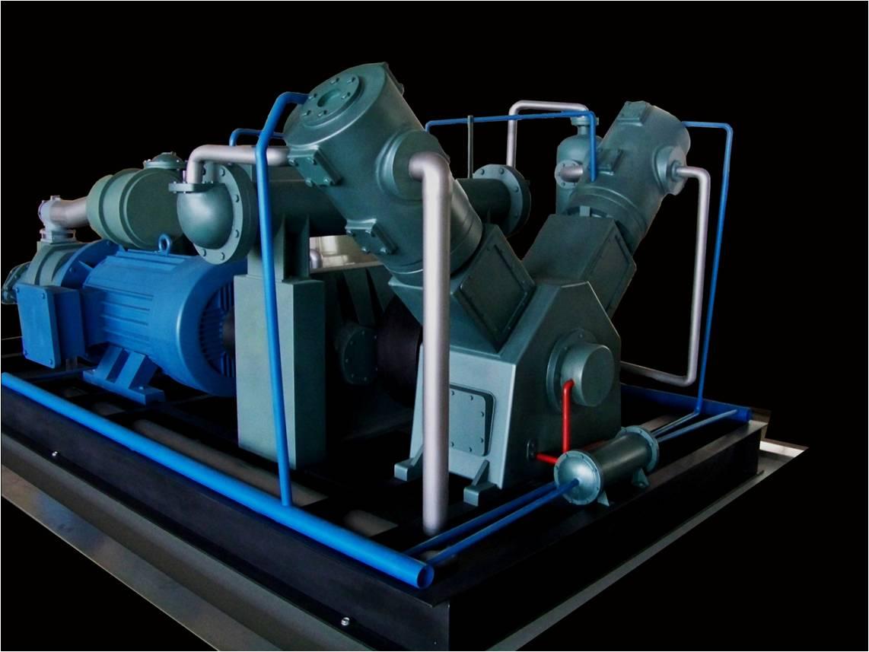 空气压缩机模型1