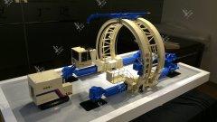 铁建重工预切槽模型