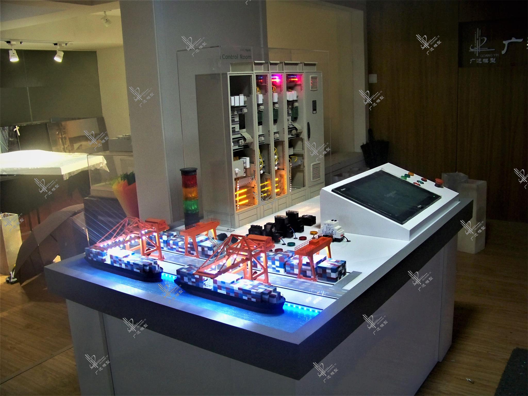 施耐德变频器模型