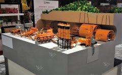 铁建重工场景1模型