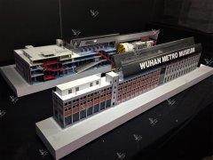 上海建婓设计模型