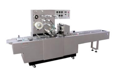 YH-820透明膜包装机