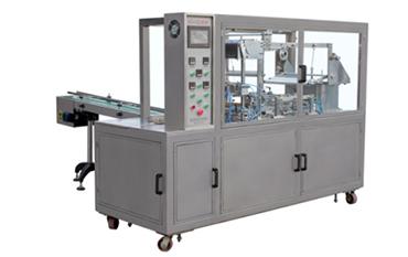 YH-900透明膜包装机