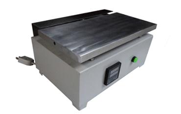 手工三维包装机(烫膜机) YH-100