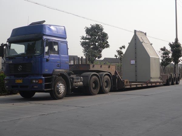 上海到连云港散货分拨/上海新东福物流/上海物流公司