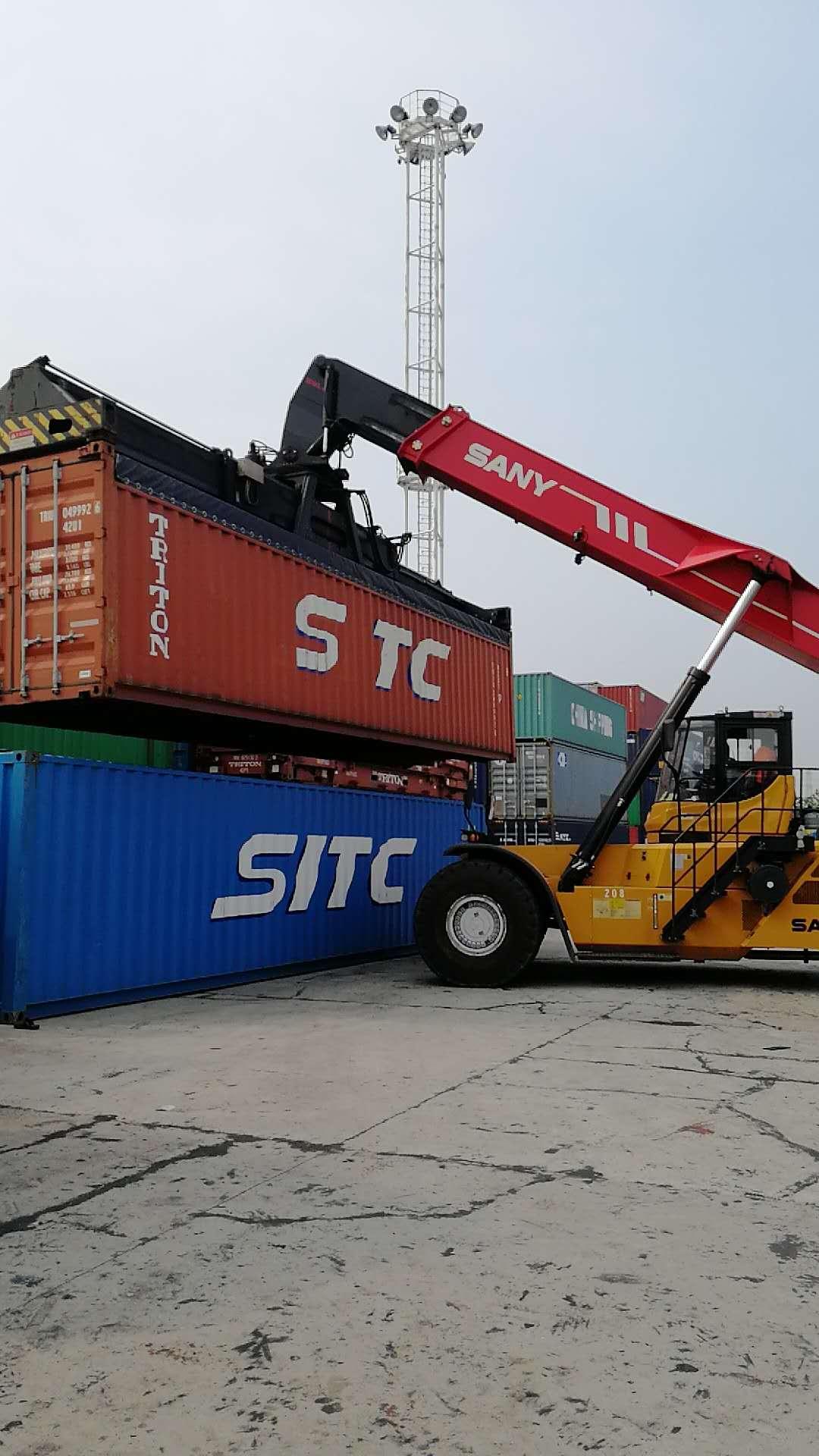 物流公司如何提高货运物流服务?