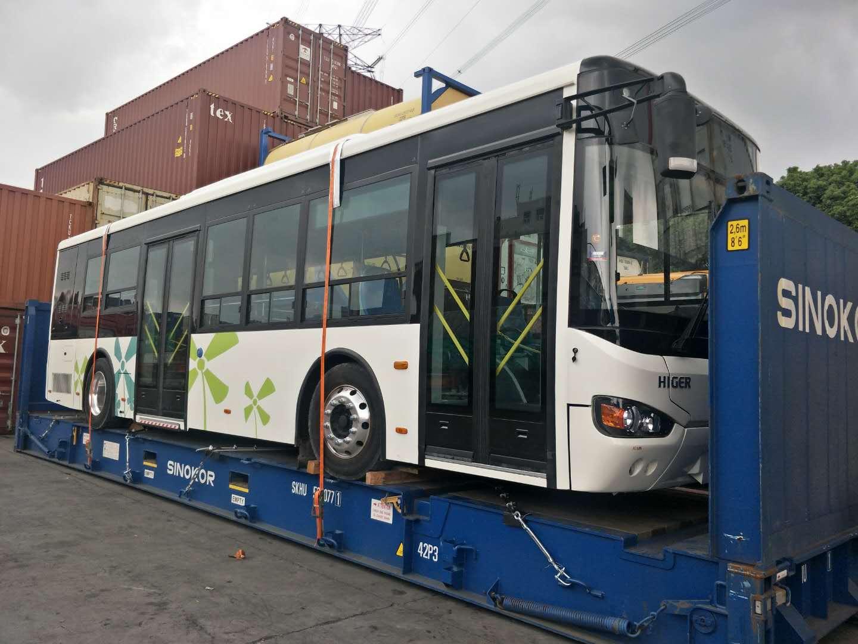 上海新东福物流大型设备运输 ,工程设备运输,展会运输服务