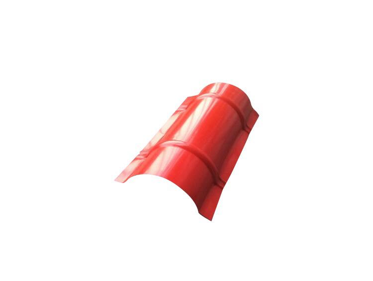 贵阳铝镁锰板屋脊瓦