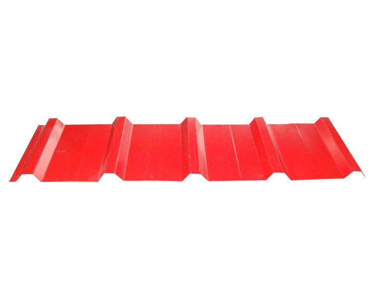 贵州铝镁锰板YZC-840绯红