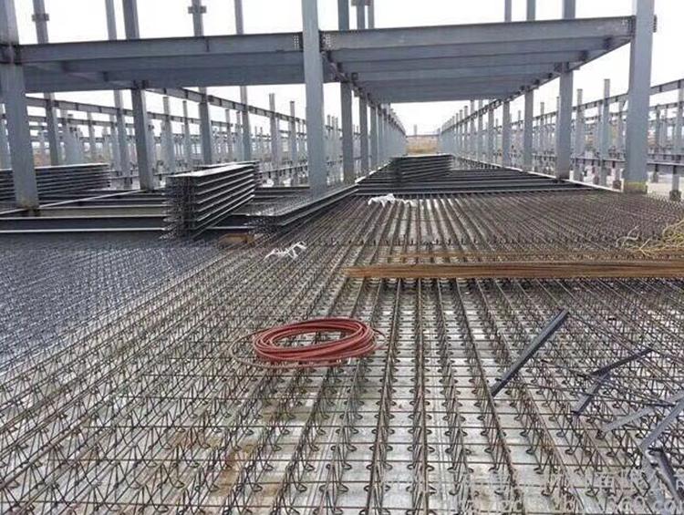 贵州钢筋桁架楼承板
