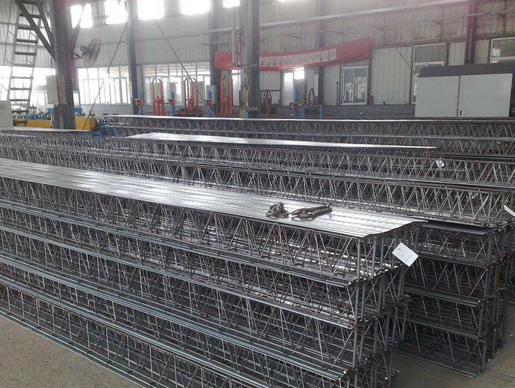 贵州钢筋桁架楼承板厂家