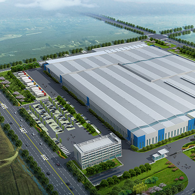 成都市龙泉屹丰汽车产业园成都项目  Chengdu Longquan Yifeng Automobile Industrial Park Project in Chengdu