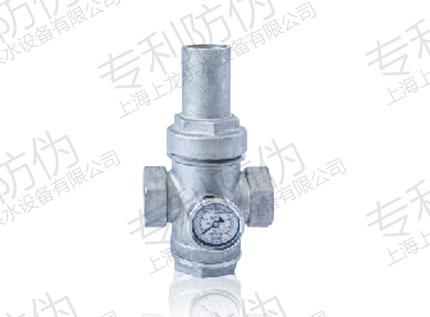 支管可调减压阀Ys713X型