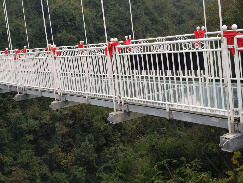 景区吊桥的类型都有哪些?