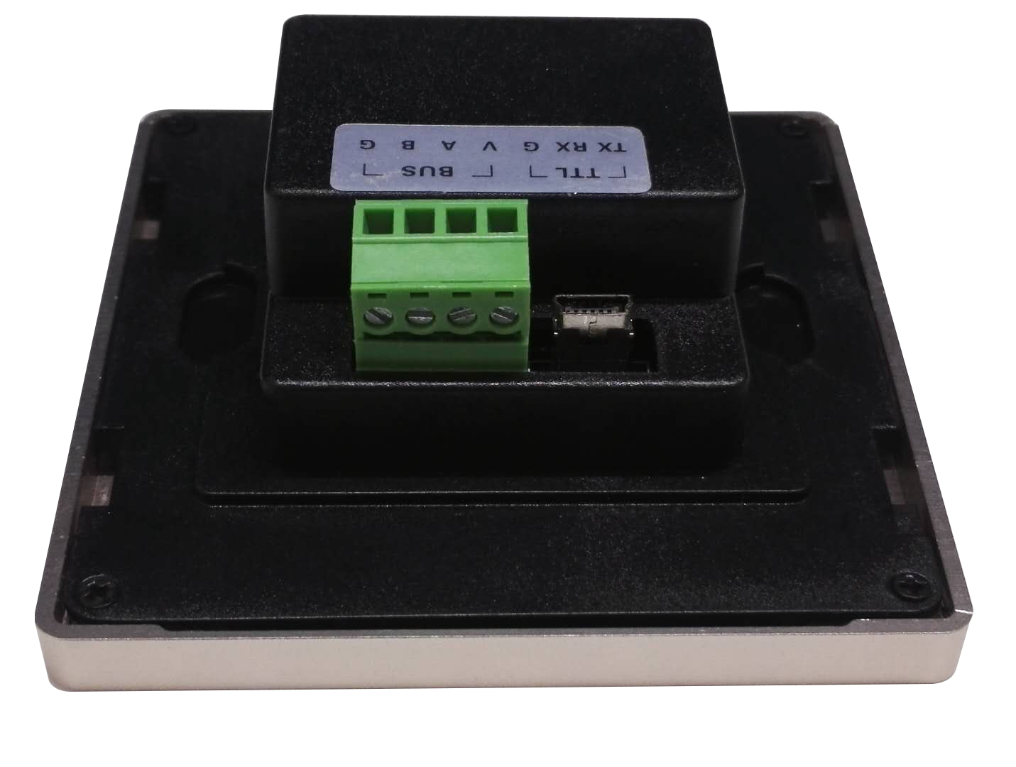 商業照明控制系統ODM四種常見控制技術