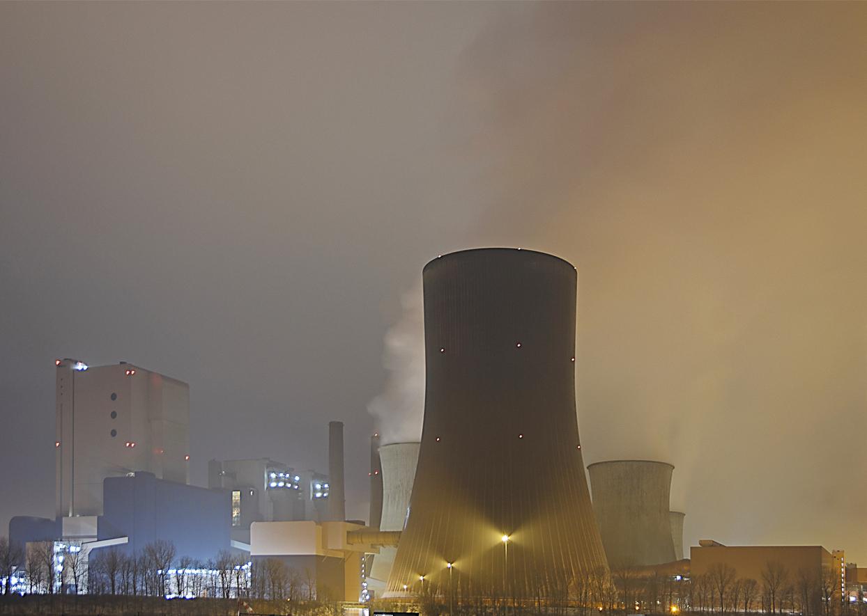 核电厂项目