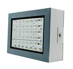 LED方灯