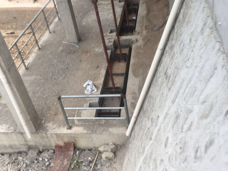 福安水利工程施工