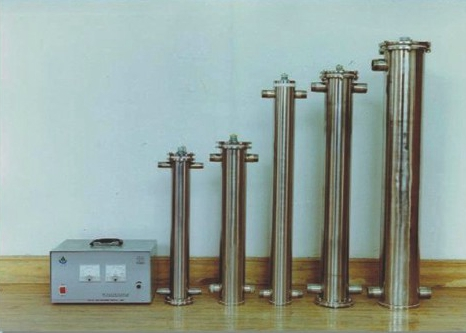 TJSC系列微电解杀菌器
