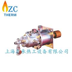 輻射管燃燒器