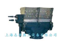 高温线性直燃LV燃烧器