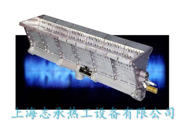 低氮線性直燃NPLE燃燒器