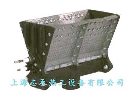 風道式線性燃燒器