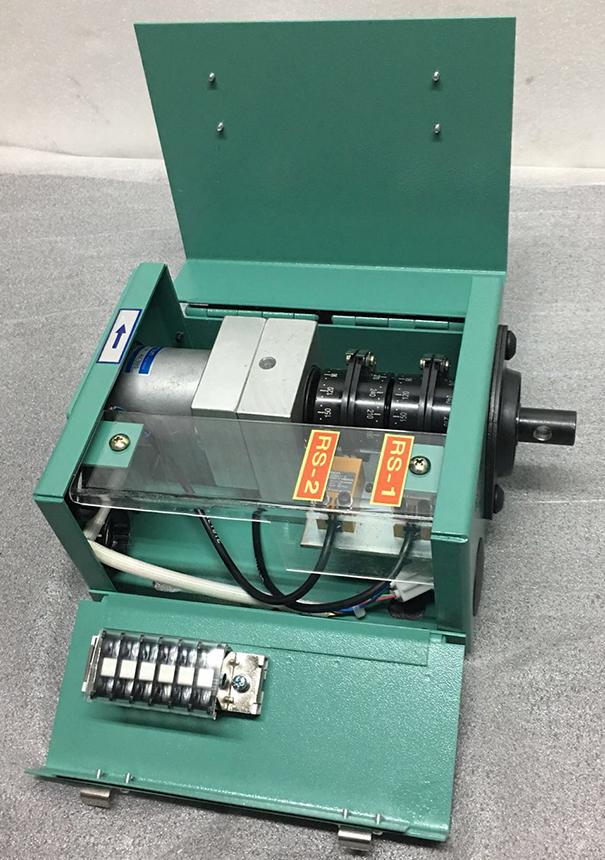电子式凸轮控制箱