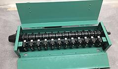 机械式凸轮控制箱