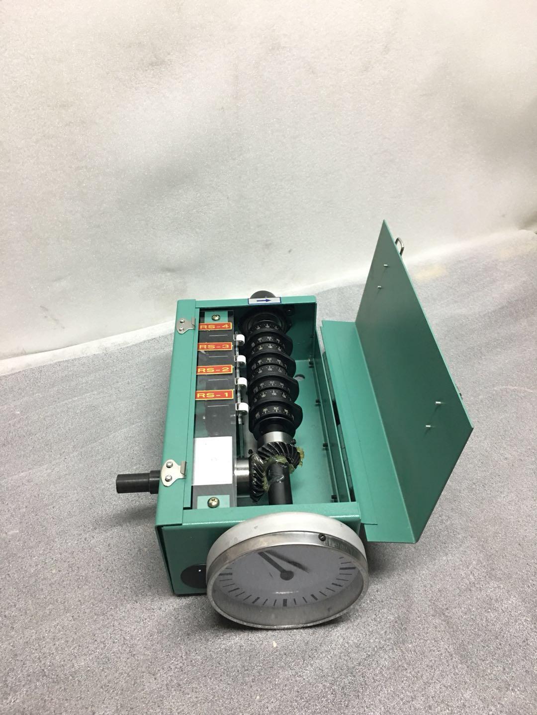 RF凸轮控制箱