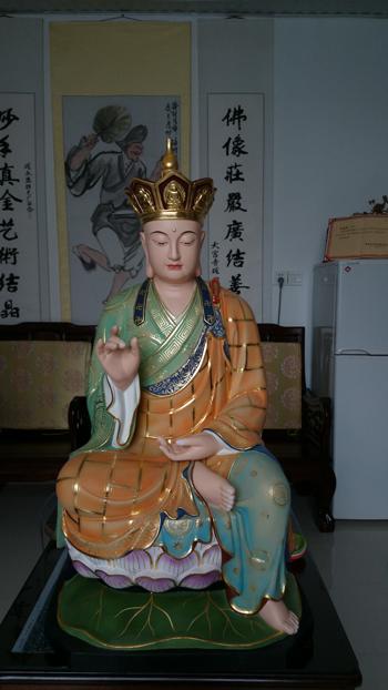 地藏王(高88 宽53 深41)